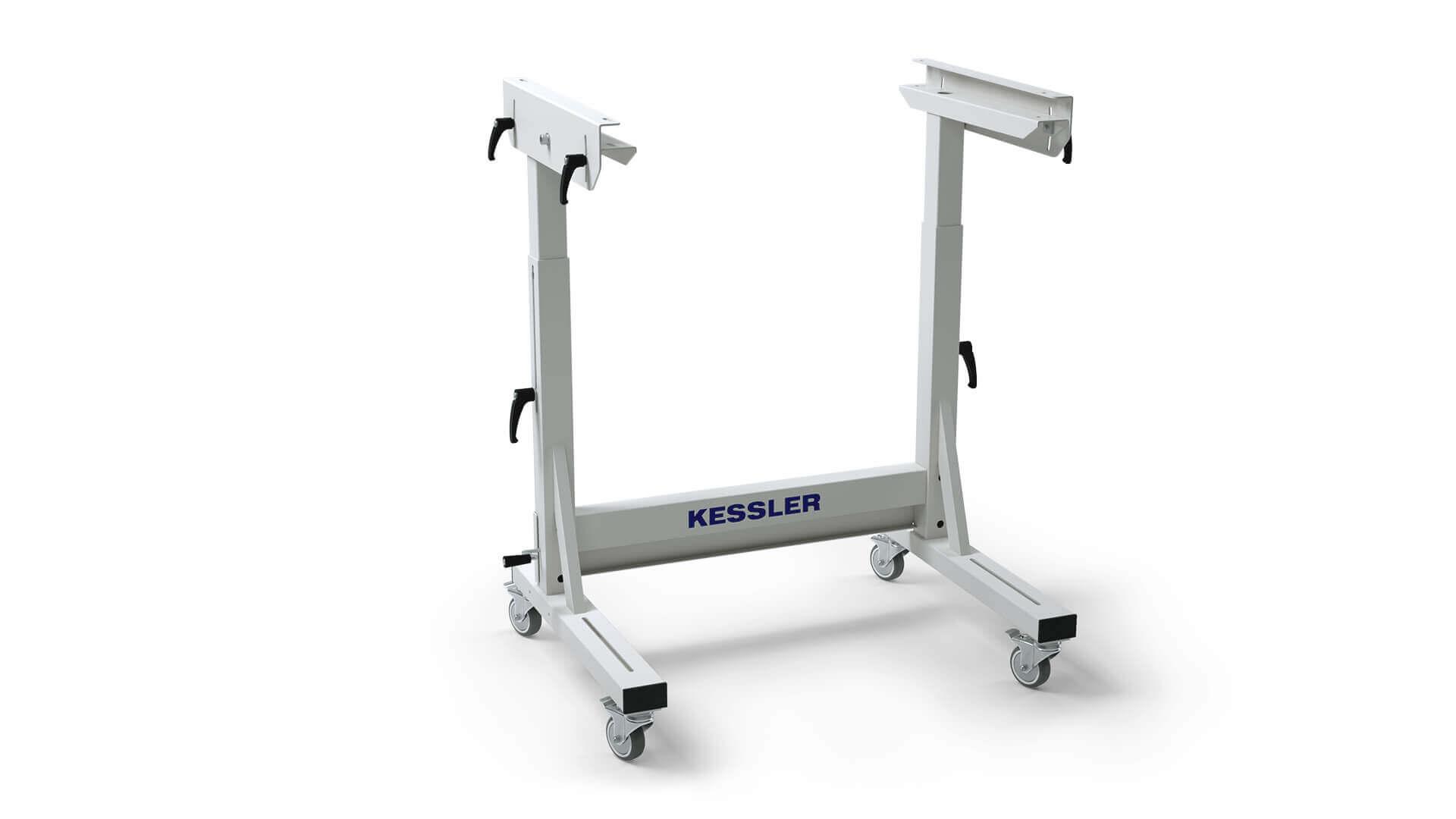 Nähmaschinen-Untergestell, Modellreihe KES-2100
