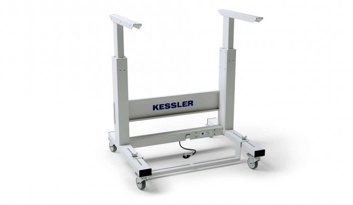 Nähmaschinen-Untergestell, Modellreihe KES-2000