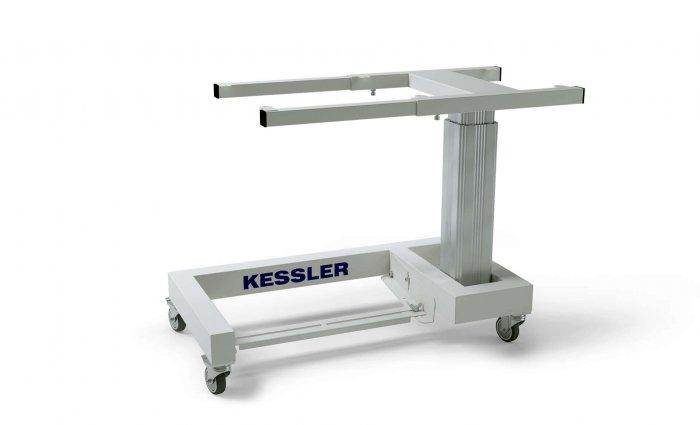 Nähmaschinen-Untergestell, Modellreihe KEG