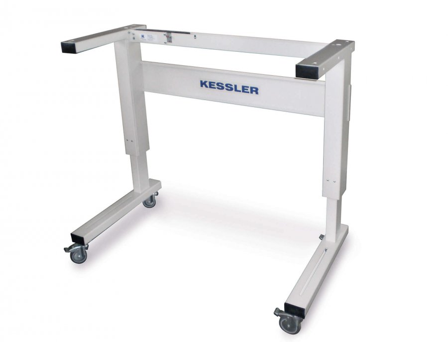 Sonderlösungen – KES-2000 T-Gestell