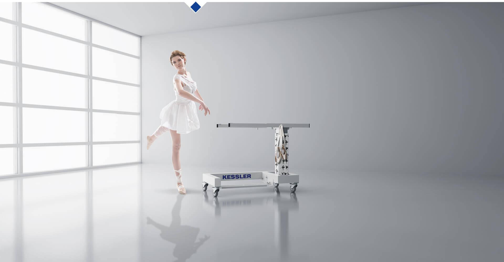 Diese Flexibilität passt immer – die Kessler GmbH aus Nusplingen