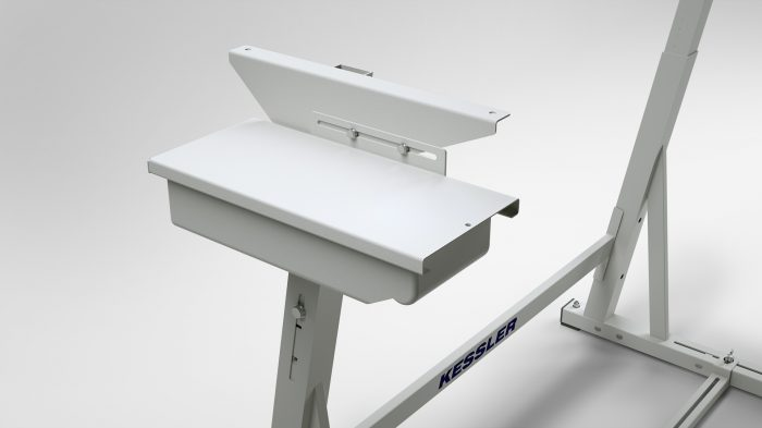 KESSLER-Zubehör – Schubfach für Auflage