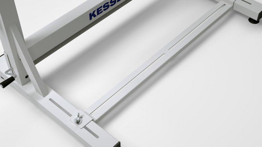 """Nähmaschinen-Untergestell KES-2000 – Pedalleiste """"GL"""" von KESSLER"""
