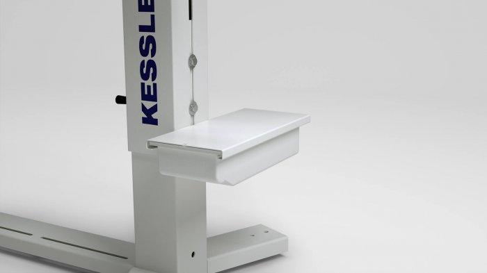 KESSLER - Zubehoer – Schubfachhalterung, seitlich