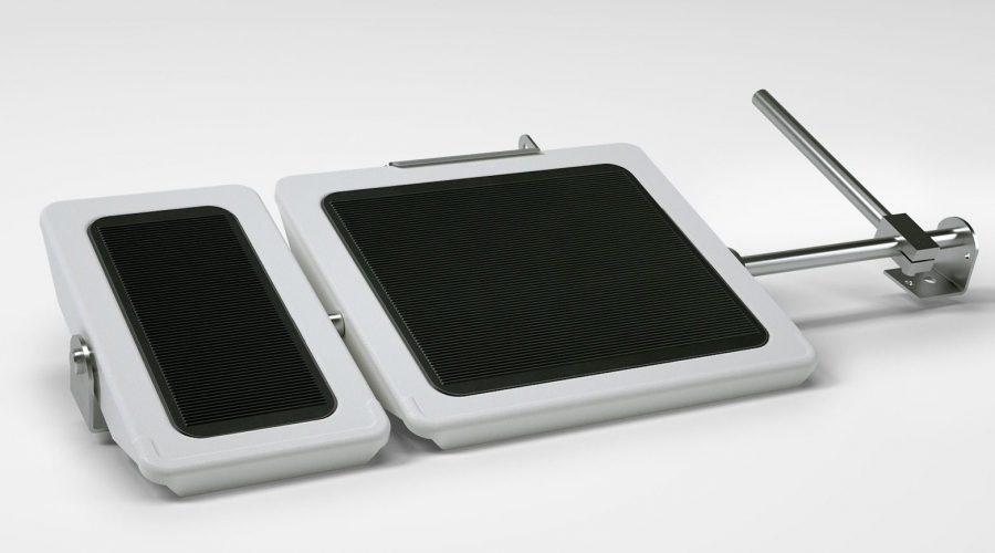 """Naehpedale - Standardpedal """"K4"""" von KESSLER"""