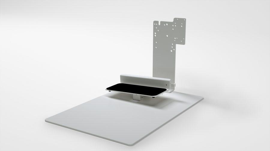 "Nähpedale – Standardpedal ""K18"" von KESSLER"