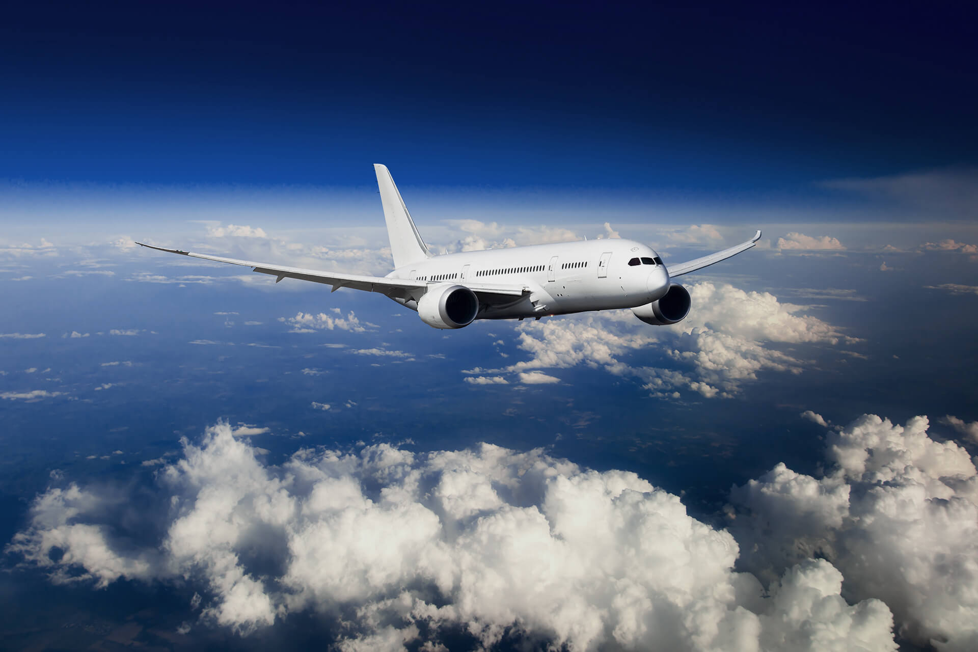 KESSLER Anwendungsbeispiele Aerospace