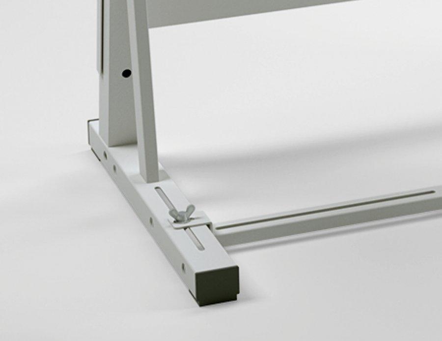 Sitz- oder Steharbeitsplatz KES-B – GL von KESSLER