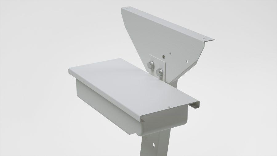 Sitzarbeitsplatz KSV – Schubfach von KESSLER